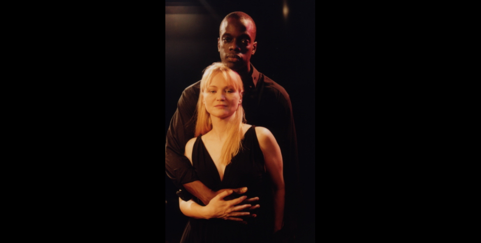 Macbeth at Manhattantheatresource, opposite Ato Essandoh