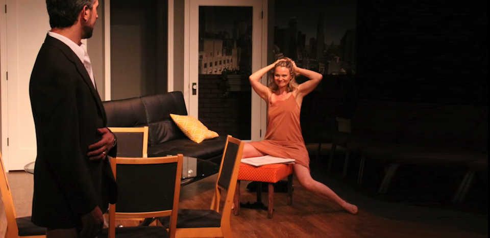 Disgraced at Fusion Theatre Company, New Mexico