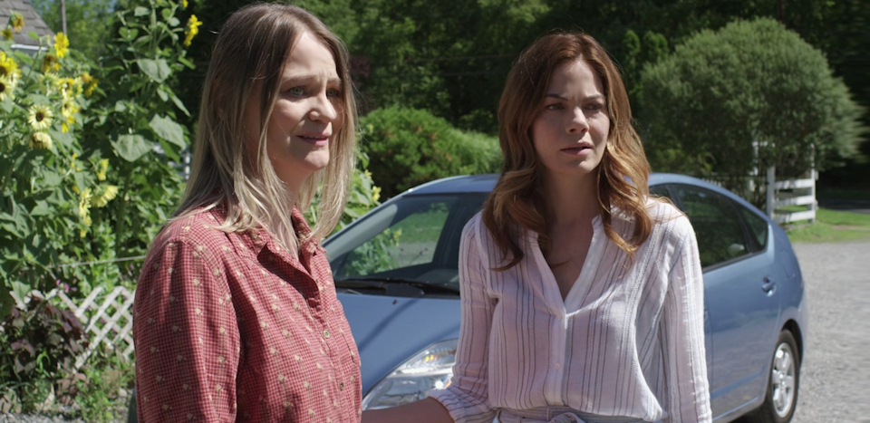 Recurring on Hulu's 'The Path' opposite Michelle Monaghan